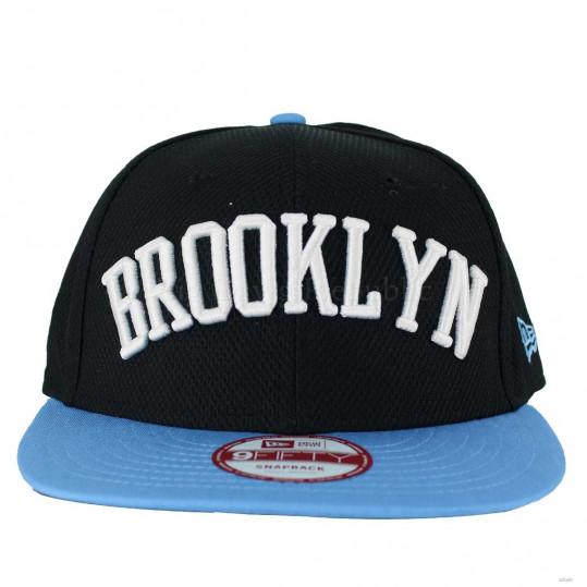 b5f50025fc2285 New Era MLB 9Fifty Brooklyn Dodgers Authentic On Field Snapback Caps