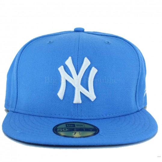 743399553a26 New Era MLB 59Fifty NY New York Yankees Fitted Baseball Cap