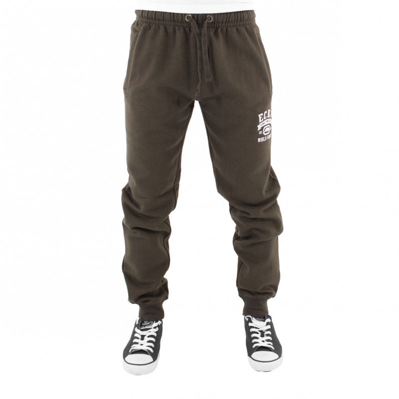 Men's Scuderia Rosin Olive Jog Pants
