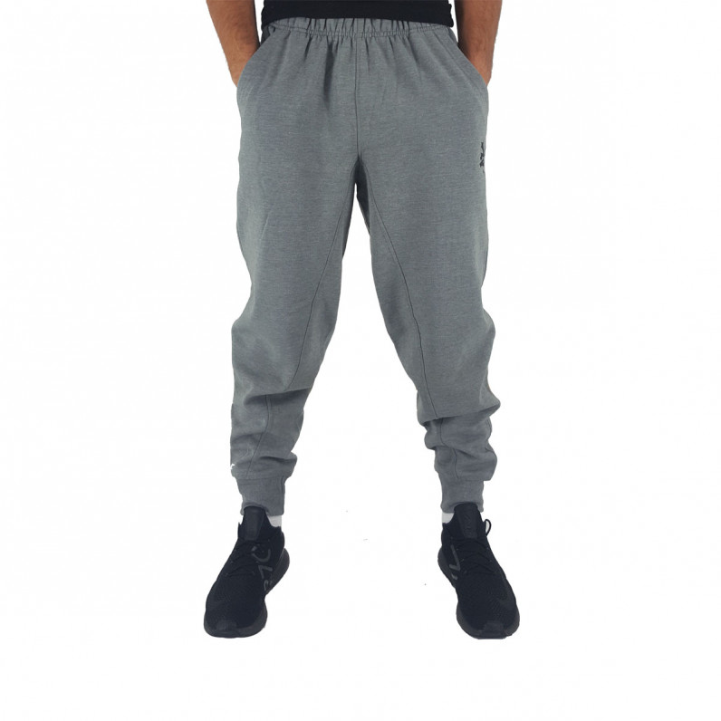 Earth Marl Fleece Jog Pants