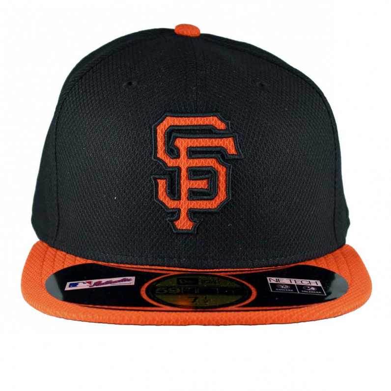 MLB 59Fifty San Francisco Giants Fitted Baseball Caps