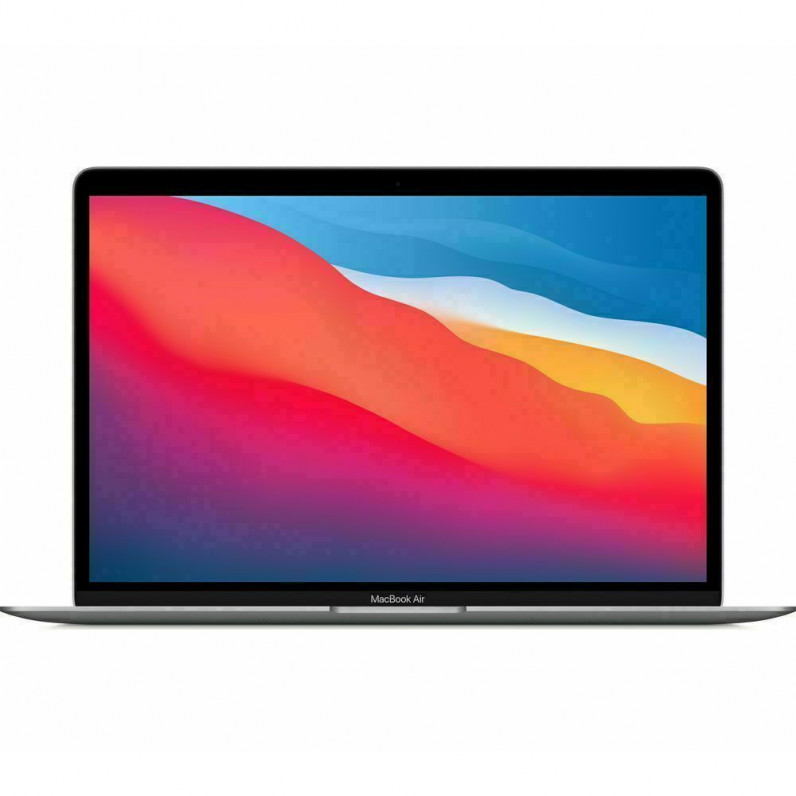 "MacBook Air 13.3"" M1 CHIP JAN.2021+ FREE SLEEVE CASE RRP £30"